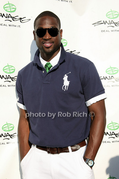 Dwyane Wade's 