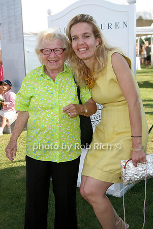 Dr. Ruth Westheimer, Gabi Garzoni photo by Jakes for Rob Rich © 2010 robwayne1@aol.com 516-676-3939