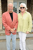 Gary DePersia, Sally Van Erk<br /> <br /> photo by Rob Rich © 2010 robwayne1@aol.com 516-676-3939