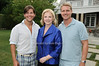 John Bjornen, Marianne Howatson,  Adam Leskinen<br /> <br /> photo by Rob Rich © 2010 robwayne1@aol.com 516-676-3939