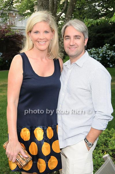 Jennifer Mabley, Austin Handler<br /> <br /> photo by Rob Rich © 2010 robwayne1@aol.com 516-676-3939