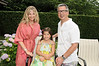 Jessica Buchman, Sophie Buchman, Jeffrey Buchman<br /> <br /> photo by Rob Rich © 2010 robwayne1@aol.com 516-676-3939