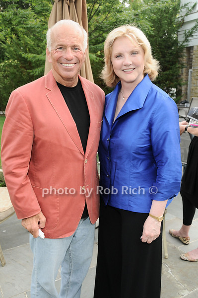 Gary DePersia, Marianne Howatson<br /> <br /> photo by Rob Rich © 2010 robwayne1@aol.com 516-676-3939
