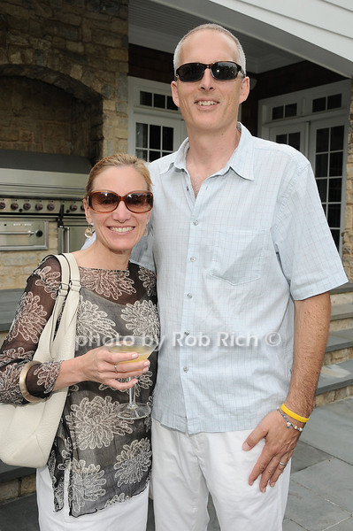 Tracy Mitchell, Boaze Makoid<br /> <br /> photo by Rob Rich © 2010 robwayne1@aol.com 516-676-3939