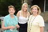 Sharon Tompkins, Erin Keneally, Vicky Thompson<br /> <br /> photo by Rob Rich © 2010 robwayne1@aol.com 516-676-3939