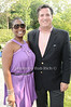 Claudette Dixon, Rick Hoffman<br /> <br /> photo by Rob Rich © 2010 robwayne1@aol.com 516-676-3939