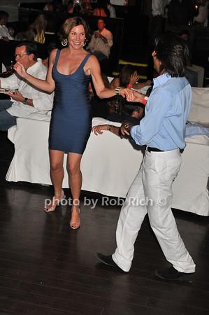 Luann de Lesseps, Jacques<br /> photo by Rob Rich © 2010 robwayne1@aol.com 516-676-3939