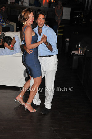 Luann de Lesseps, Jacques<br /> photo by Rob Rich © 2010 robwayne1@aol.com 516-676-3939