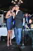 Luann de Lesseps, Frank Cilione<br /> photo by Rob Rich © 2010 robwayne1@aol.com 516-676-3939