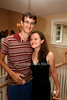 Josh Herman, Nina Salpeter