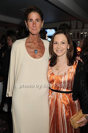 Somers Farkas, Bettina Zilka<br />  photo by Rob Rich © 2010 robwayne1@aol.com 516-676-3939