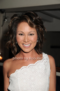 Alina Cho  photo by Rob Rich © 2010 robwayne1@aol.com 516-676-3939