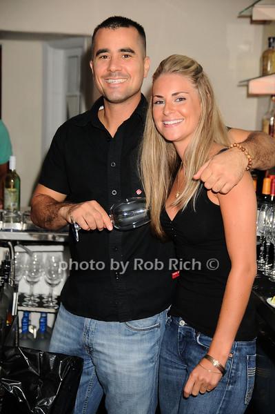 Bartenders photo by Rob Rich © 2010 robwayne1@aol.com 516-676-3939
