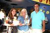 Karen Frereria, Erica Ferreria, Chuck Ferreria