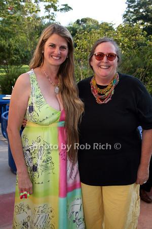 Bonnie Comley, Eileen Casey