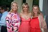 Suzan Kremer, Katlean De Monchy, Kathy Ferguson