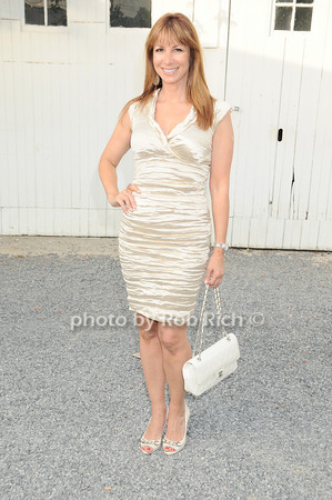 Jill Zarin<br /> at the Hamptons Magazine Cover Party for Beth Ostosky at Savannah Restaurant in Southampton on July 9, 2010.<br /> photo by Rob Rich/SocietyAllure.com