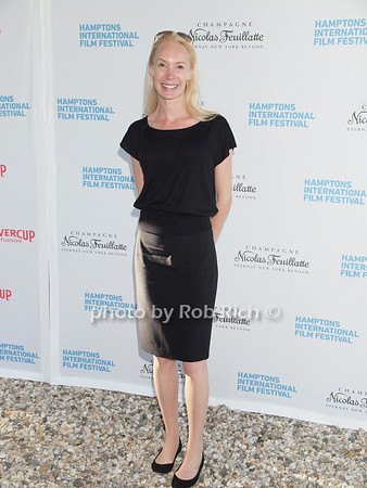 """Feo Aladag attends the """"Chairman's Reception"""" at the private residence of Stuart Match Suna in Easthampton during the Hamptons International Film Festival on September 9, 2010.photo by Rob Rich/SocietyAllure.com"""