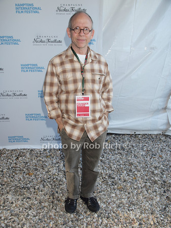 """Bob Balaban attends the """"Chairman's Reception"""" at the private residence of Stuart Match Suna in Easthampton during the Hamptons International Film Festival on September 9, 2010.photo by Rob Rich/SocietyAllure.com"""