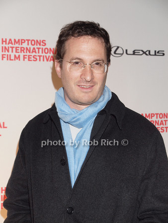 Darren Aaronofsky attends the HIFF screening of Black Swan ar the UA Cinema in East Hampton on September 10, 2010. photo by Rob Rich/SocietyAllure.com