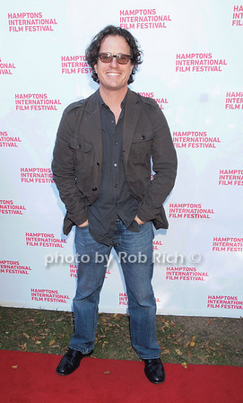"""Davis Guggenheim attends """"Waiting for Superman"""" at Guild Hall in East Hampton during the Hamptons International Film Festival on September 9, 2010. photo by Rob Rich/SocietyAllure.com"""