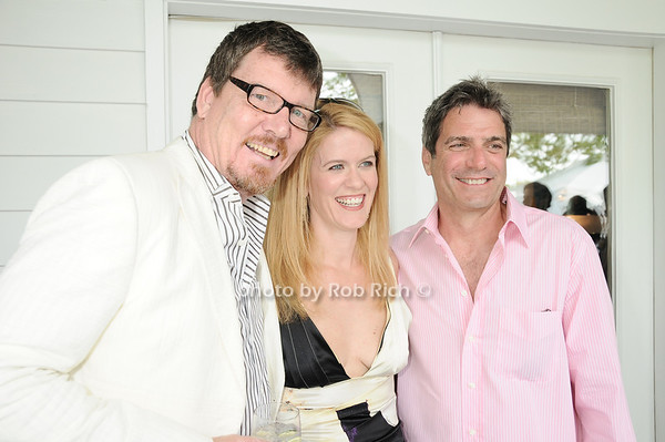 Simon van Kempen, Alex McCord, Mario Singer<br /> photo by Rob Rich © 2010 robwayne1@aol.com 516-676-3939