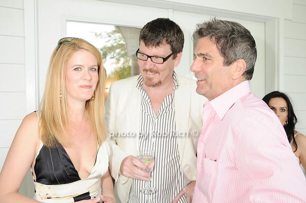 Simon van Kempen, Alex McCord, Mario Singer<br /> photo by Rob Rich © 2010 robwayne1@aol.com 516-676-3939