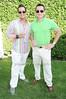 Sean MFK Bruns, Jesse Giordano<br /> photo by Rob Rich © 2010 robwayne1@aol.com 516-676-3939