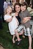 Kaitlin Keil, Jennifer Gould-Keil, Braden Keil<br /> photo by Rob Rich © 2010 robwayne1@aol.com 516-676-3939