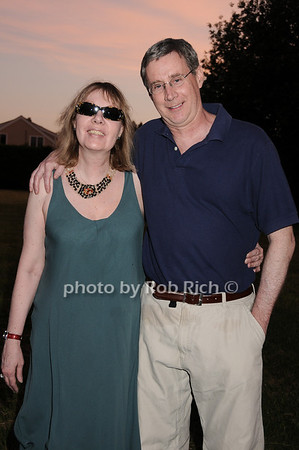Debbie Hamlin, Ken Cavanaugh <br /> photo by Rob Rich © 2010 robwayne1@aol.com 516-676-3939