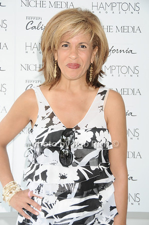 Hoda Kotb<br /> photo by Rob Rich © 2010 robwayne1@aol.com 516-676-3939