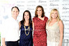 Jason Binn, Samantha Yanks, Mariska Hargitay, Debra Halpert<br /> photo by Rob Rich © 2010 robwayne1@aol.com 516-676-3939