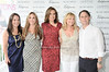 Samantha Yanks, Andrea Correale, Mariska Hargitay, Debra Halpert, Jason Binn<br /> photo by Rob Rich © 2010 robwayne1@aol.com 516-676-3939