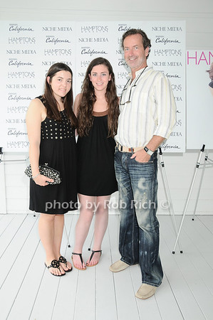 Olivia Cohen, Jillian Robbins, Christopher Robbins<br /> photo by Rob Rich © 2010 robwayne1@aol.com 516-676-3939
