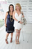 Samantha Yanks, Ramona Singer<br /> photo by Rob Rich © 2010 robwayne1@aol.com 516-676-3939
