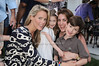 Heidi Albertsen, Kaitlin Keil, Jennifer Gould-Keil, Braden Keil<br /> photo by Rob Rich © 2010 robwayne1@aol.com 516-676-3939