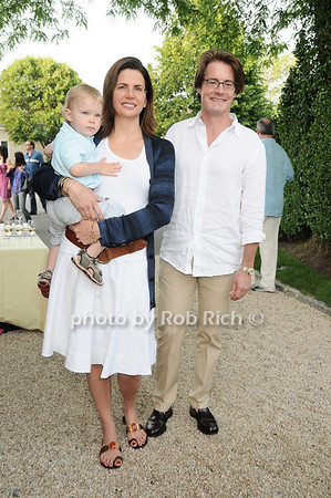 Callum MacLachlan , Desiree Gruber, Kyle MacLachlan<br /> photo by Rob Rich © 2010 robwayne1@aol.com 516-676-3939