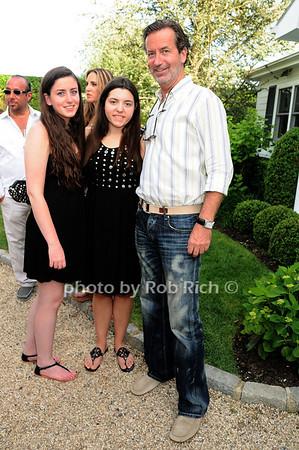 Jillian Robins, Olivia Cohen, Christopher Robbins<br /> photo by Rob Rich © 2010 robwayne1@aol.com 516-676-3939