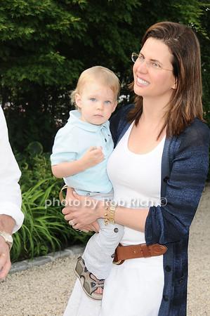 Callum MacLachlan, Desiree Gruber <br /> photo by Rob Rich © 2010 robwayne1@aol.com 516-676-3939