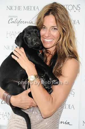 Chief, Kelly Bensimon<br /> photo by Rob Rich © 2010 robwayne1@aol.com 516-676-3939