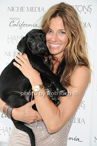 Chief, Kelly Bensimon photo by Rob Rich © 2010 robwayne1@aol.com 516-676-3939