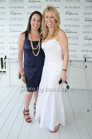Samantha Yanks, Jill Morton<br /> photo by Rob Rich © 2010 robwayne1@aol.com 516-676-3939