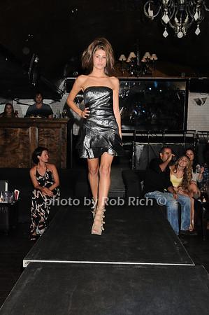 Model at Richie Rich and Pachi Lake Fashion Show<br /> photo by Rob Rich © 2010 robwayne1@aol.com 516-676-3939