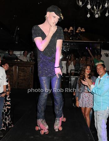 Richie Rich<br /> photo by Rob Rich © 2010 robwayne1@aol.com 516-676-3939