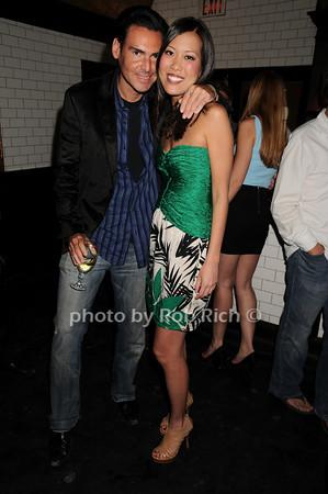 Ian Gerard, guest<br /> photo by Rob Rich © 2010 robwayne1@aol.com 516-676-3939