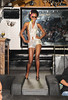 Model at Richie Rich and Pachi Lake Fashion Show<br /> photo by Rob Rich © 2010 robwayne1@aol.com 516-676-3939