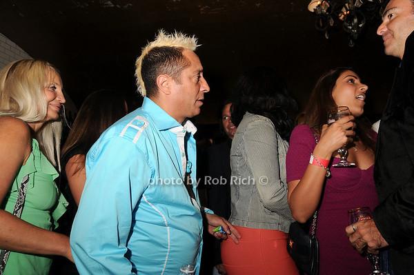 Sir Ivan Wilzig<br /> photo by Rob Rich © 2010 robwayne1@aol.com 516-676-3939
