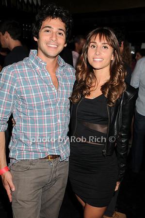 guest, Rachel Heller<br /> photo by Rob Rich © 2010 robwayne1@aol.com 516-676-3939