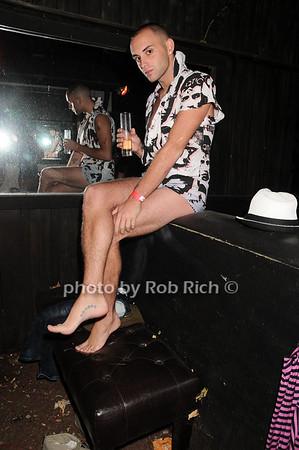 Richie Rich model<br /> photo by Rob Rich © 2010 robwayne1@aol.com 516-676-3939