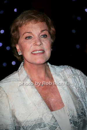 Julie Andrews<br /> at  the Motown Live at Club Starlight w/Julie Andrews at the Ross School  in East Hampton on June 19, 2010. <br /> photo by Jake for Rob Rich © 2010 robwayne1@aol.com 516-676-3939